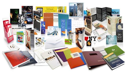 Chiến lược quảng bá bằng các sản phẩm in túi giấy